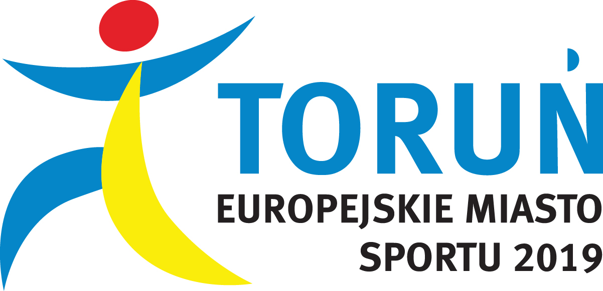 Miasto Toruń – Europejskie Miasto Sportu 2019